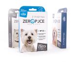 Produits antipuces pour chien
